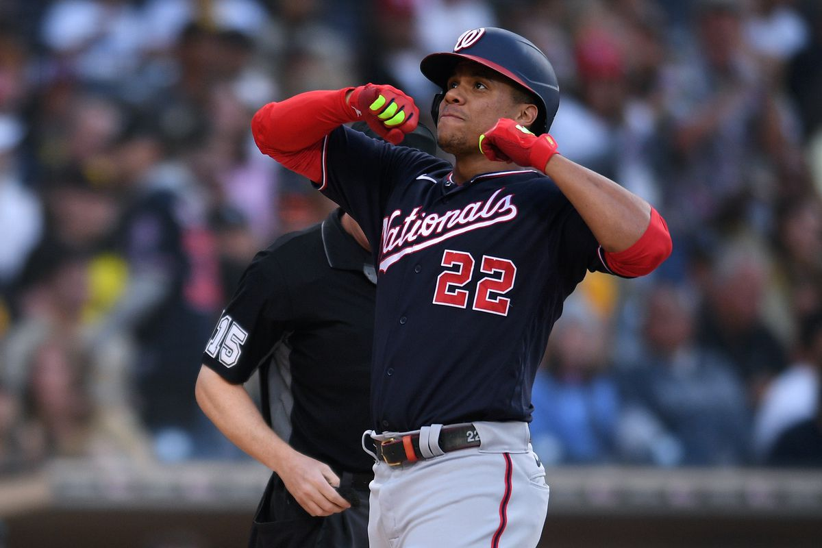MLB Super Lineups That Could Have Been: Part Two