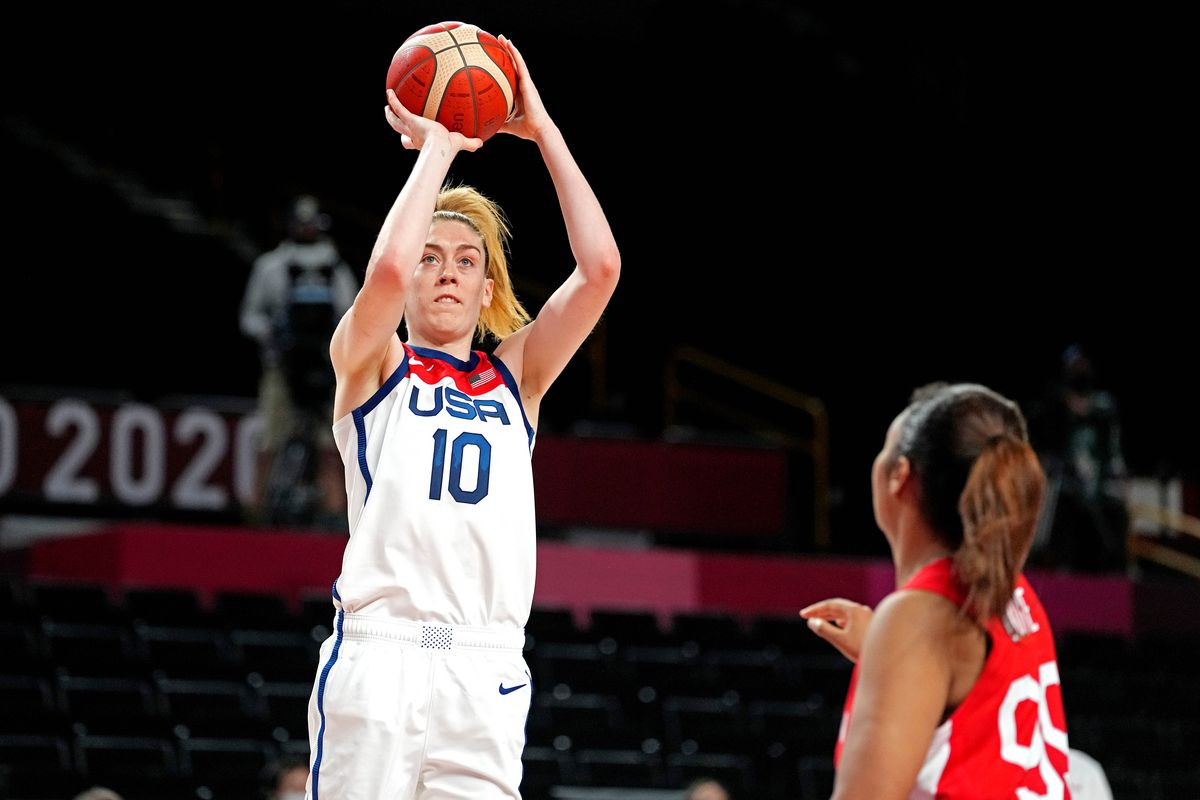 Get To Know U.S. Women's Basketball Before Olympic Final