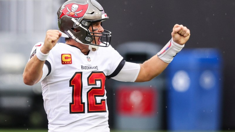 Tampa Bay Buccaneers Game By Game Predictions