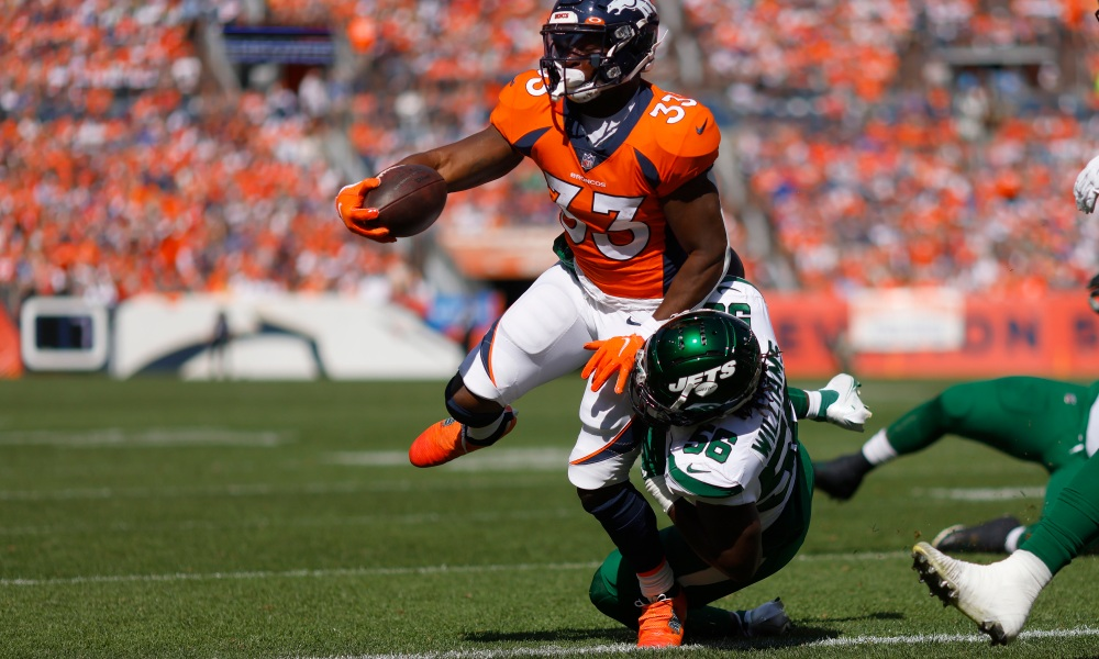 Broncos Improve To 3-0 After Demolishing The Jets