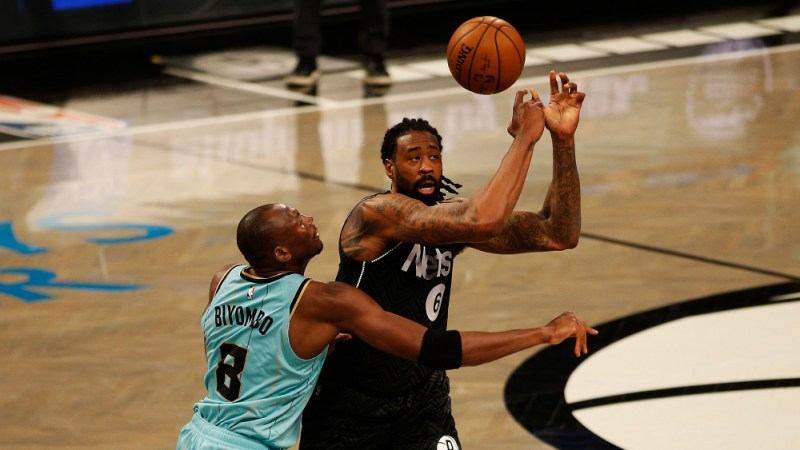 DeAndre Jordan To The Lakers: A Wrong Move