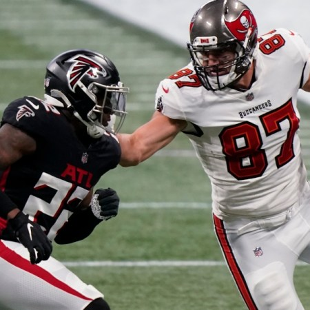 Bucs Defense Saves The Best For Last In Win Over The Falcons