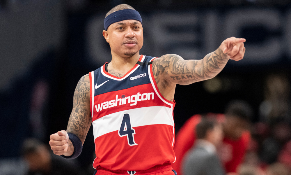 Isaiah Thomas Deserves Another Shot In The League; Lakers, Nets, And Bucks Should Kick The Tires