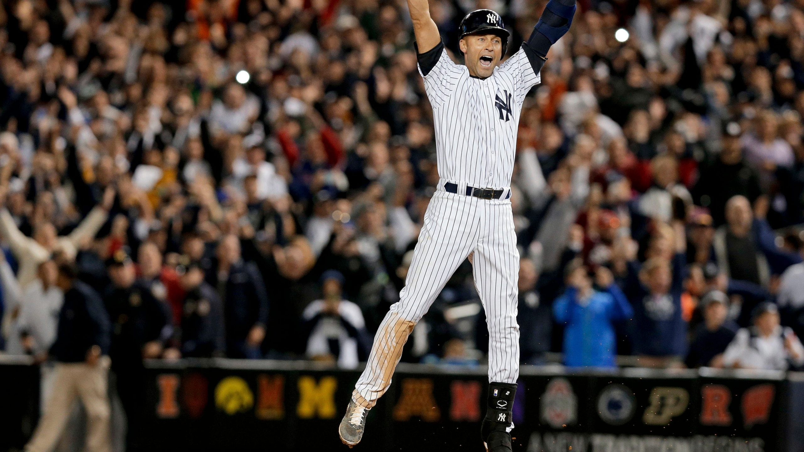 Derek Jeter: Where Does He Rank In All-Time Yankees?