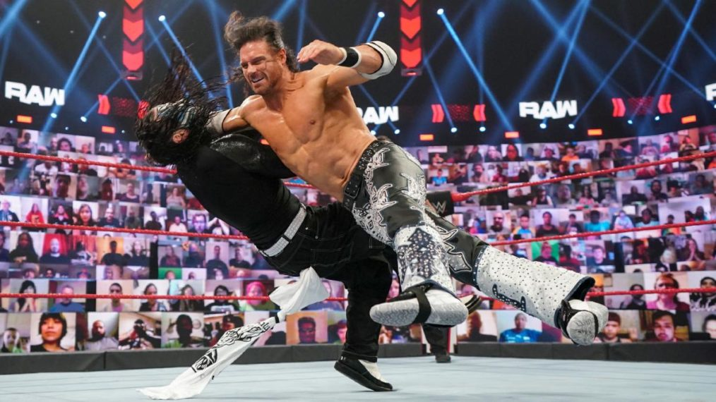 Who Should Move In The WWE Draft