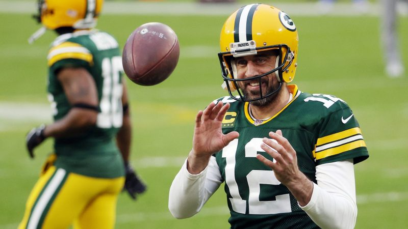 The 2021 Packers (Cheesehead's Survival Guide)