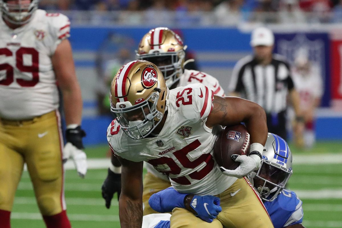NFL Week Two: Three Breakout Candidates
