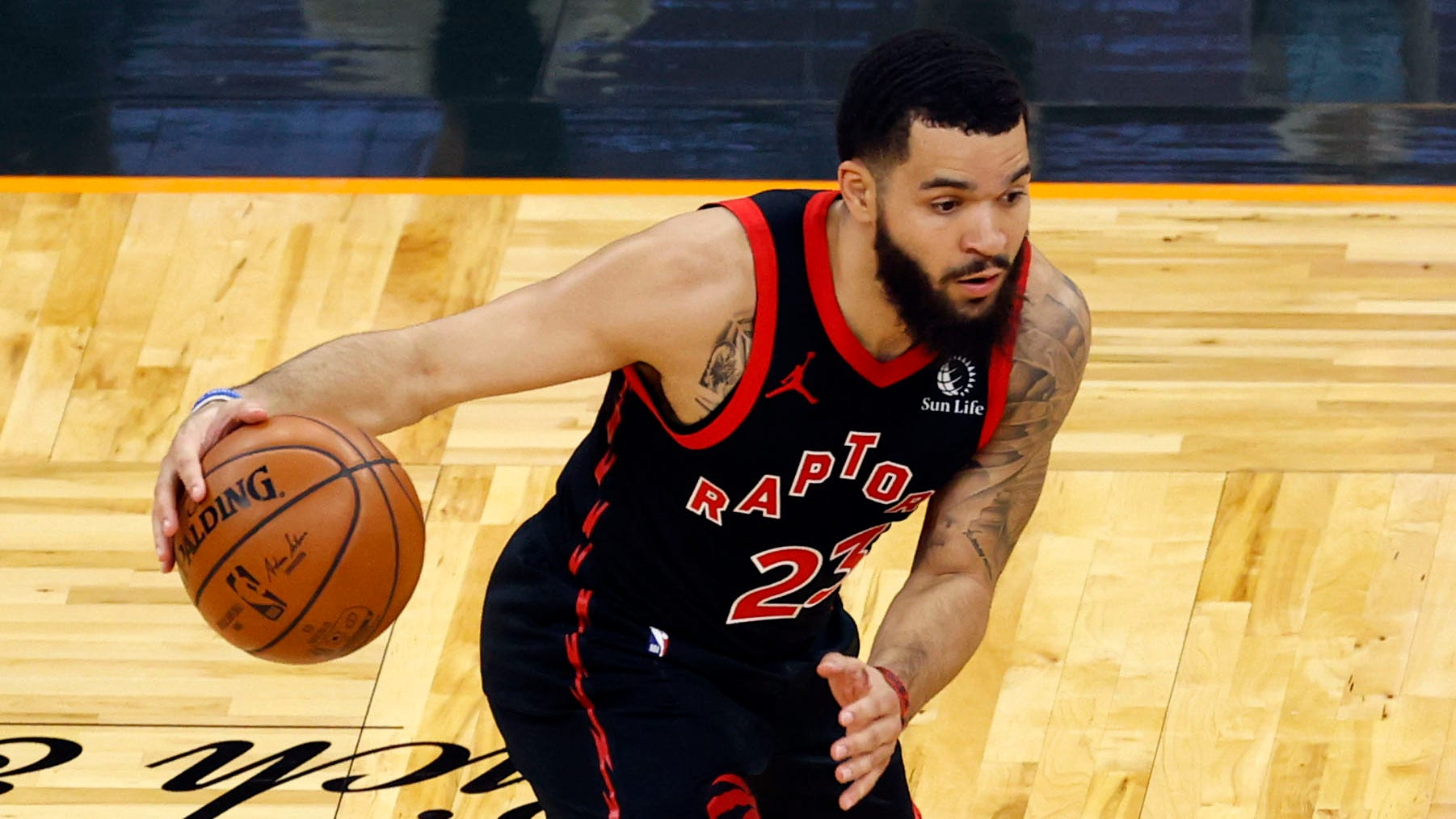 Will Being Back In Toronto Help the Raptors In 2021/22?