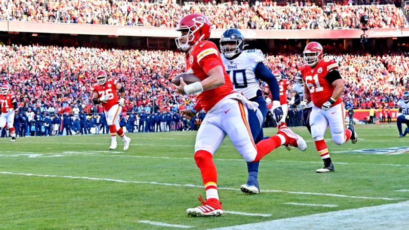 Predicting The 5 Biggest Challengers To The Kansas City Chiefs In The AFC