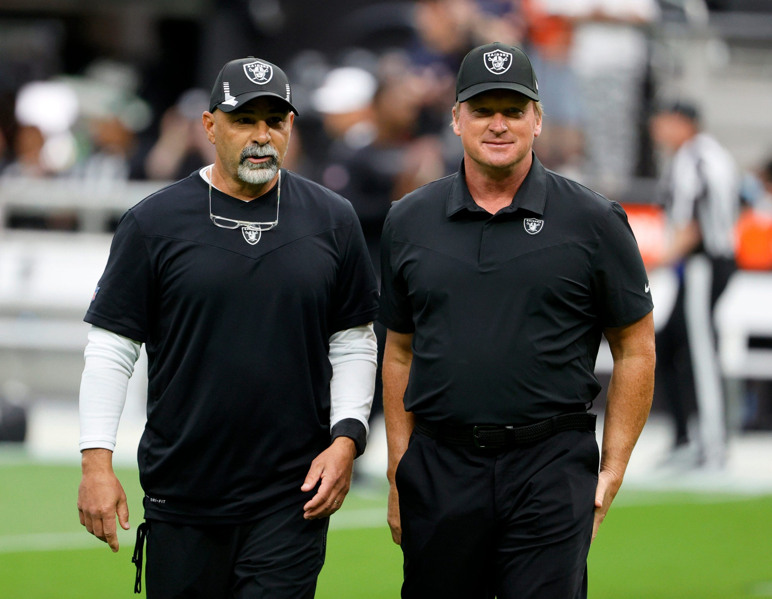 Who Will Be the Next Raiders Head Coach?