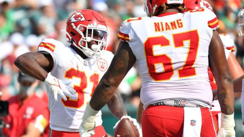 Four Keys To Victory On How The Chiefs Could Beat WFT: Week Six