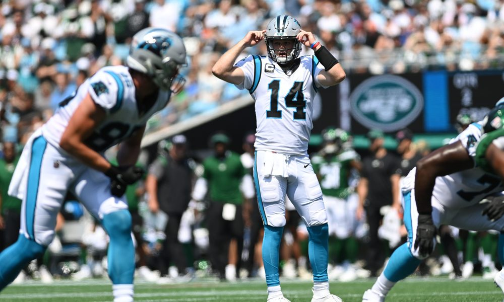 Three Best NFL Game Bets: Week Four