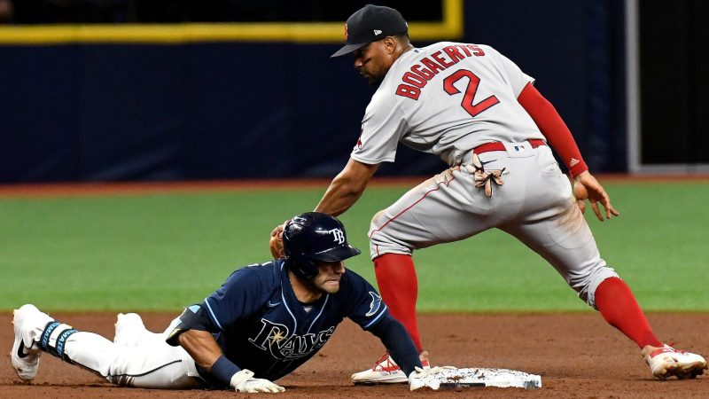ALDS Preview: The October Hunt Is On