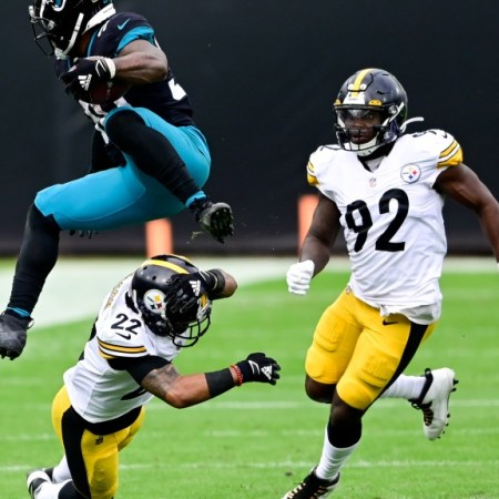 NFL Fantasy Football Starts And Sits: Week Eight