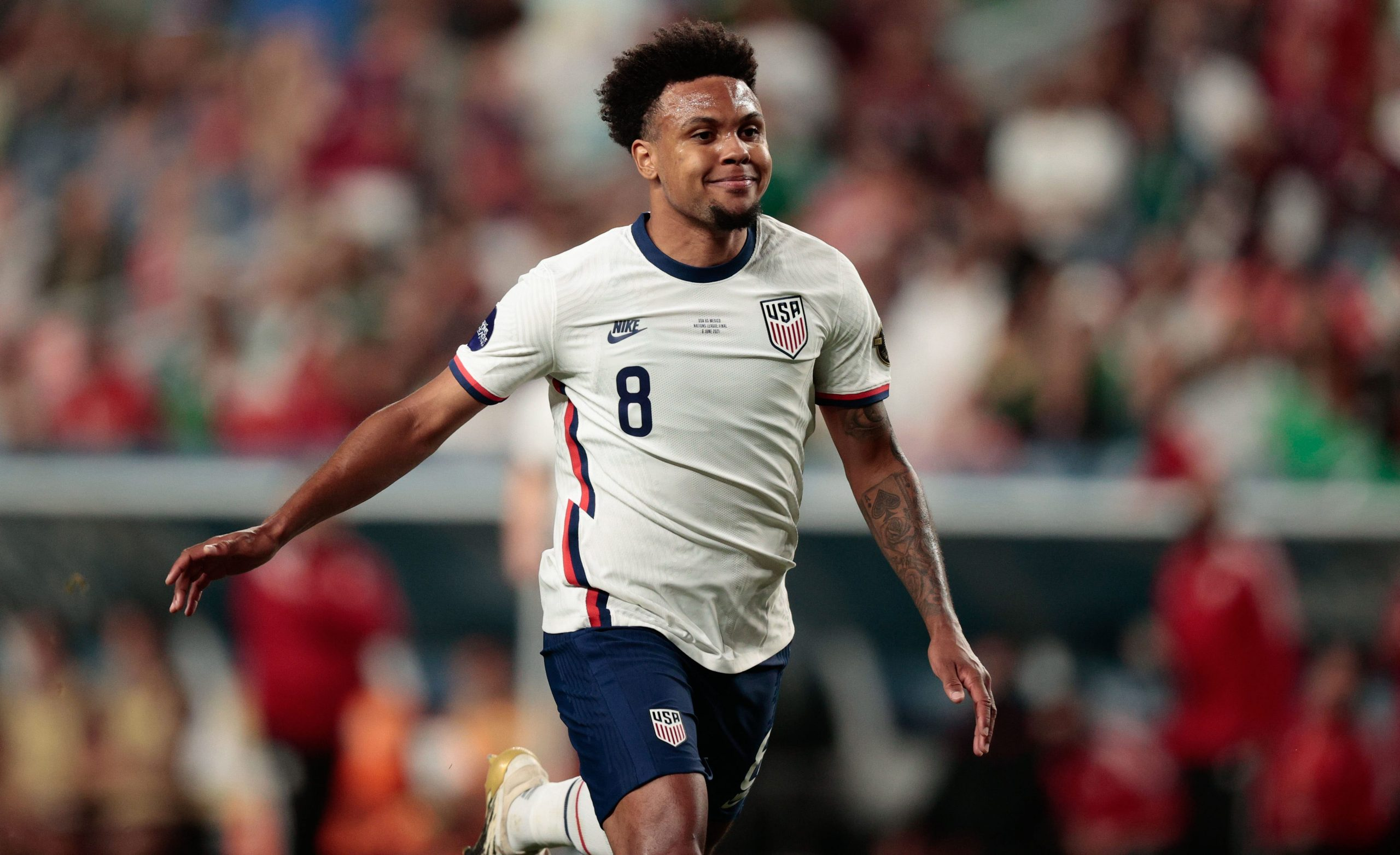 USMNT Tragedy Nearly Hits Twice: 45 Minutes In Honduras