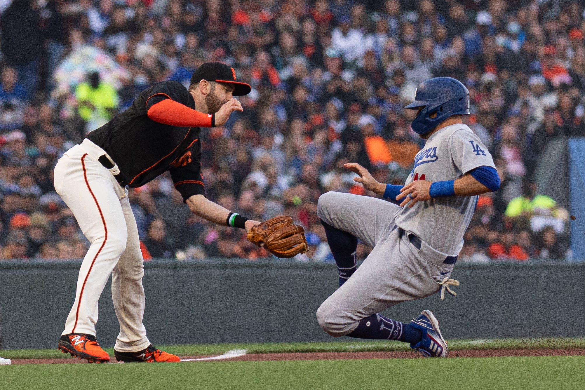 Previewing the NLDS matchups