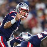 Mac's comeback had the Patriots up in this week's Power Rankings.