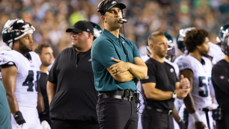 Two Truths Eagles Fans Must Accept After Loss To Chiefs