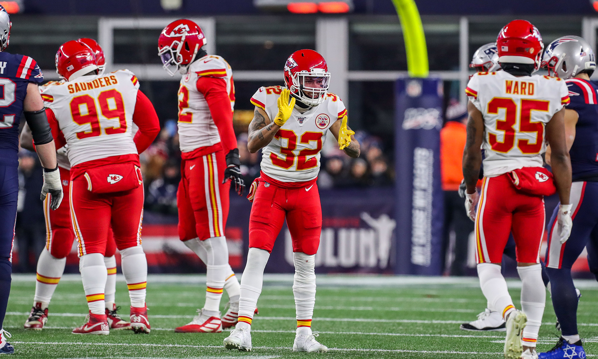 What To Make Of The Chiefs Defense Through Four Weeks