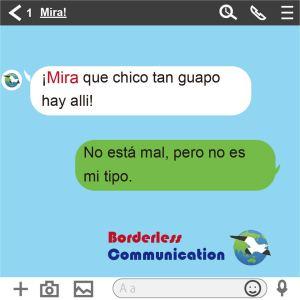 スペイン語 mira mirar 説明