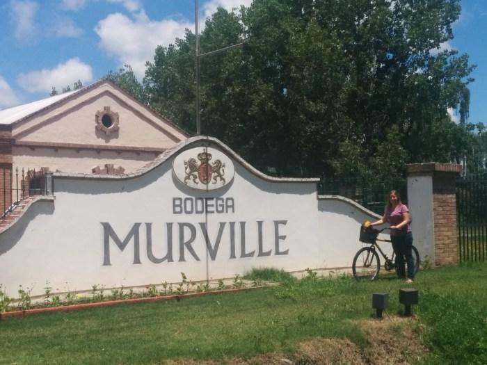 Murville Bodega