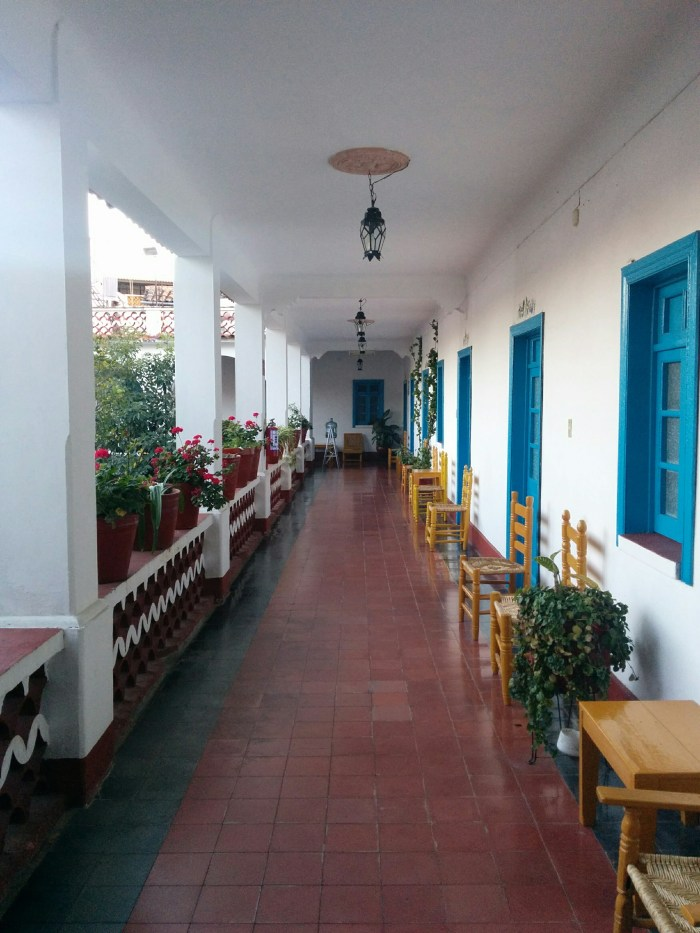 Hotel Taxco