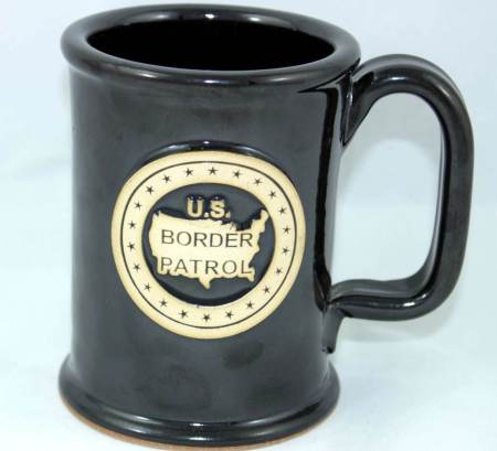 STRAIGHT SHOT COFFEE MUG - Glassware