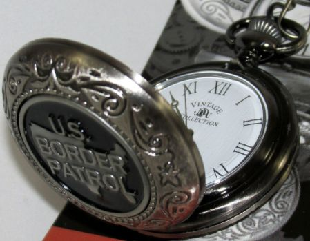 BP Pocket Watch - Misc Gifts