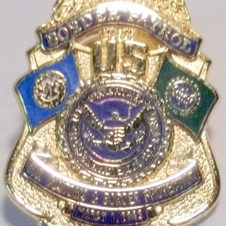2003 Merger Pin - Pins / Charms