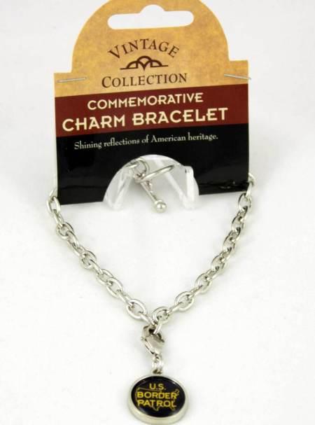 BP Charm Bracelet - Jewelry