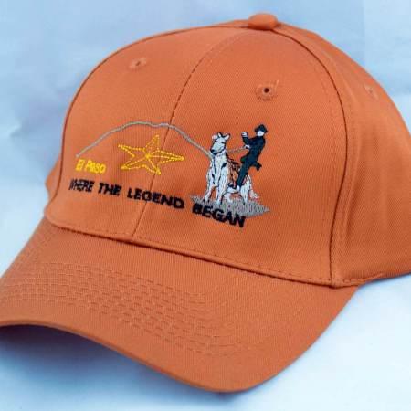 Where The Legend/Cap - Hats