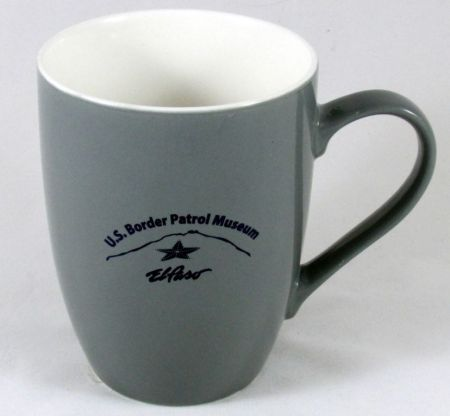 MOUNTAIN COFFEE CUP - Glassware