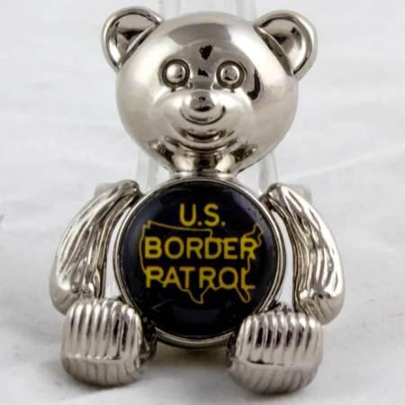 BEAR MAGNET-BP - Misc Gifts