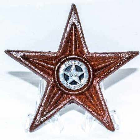 BP PAPERWEIGHT - Misc Gifts