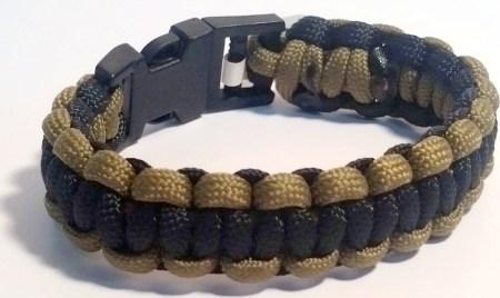 BP Para-Cord Braclet - Jewelry