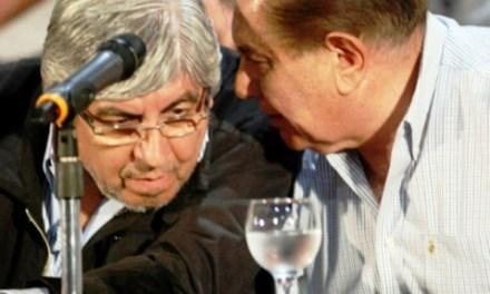 """""""No nos vamos a poner celosos de los gordos"""", dijo Pereyra en Delta."""