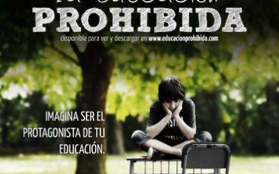 Educación Prohibida