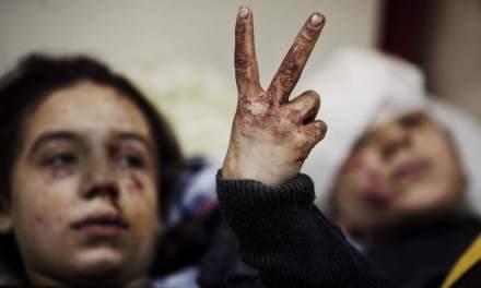 Politik kills (Siria WTF)