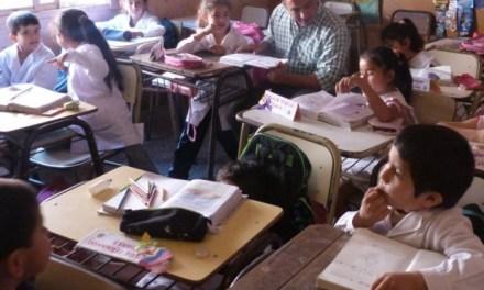 Argentina año verde: aseguran que muchos útiles escolares bajaron de precio.