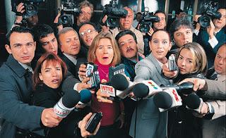 Elecciones: ¿Quién es la niña mimada de los medios?