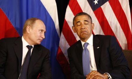 Siria: Cuando Estados Unidos dijo NO a la guerra