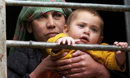 De terror: éste es el ránking de países adonde ser mujer, es nacer en el infierno
