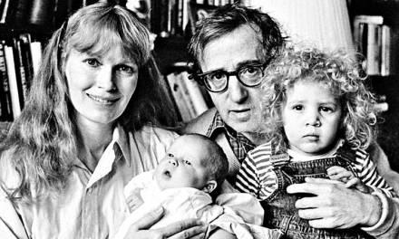 ¿Podemos seguir viendo las películas de Woody Allen?