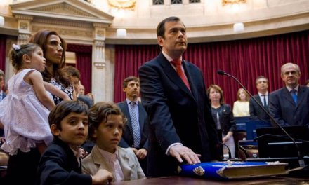 I´m the boss (o por qué CFK sumó un radical a la sucesión presidencial)