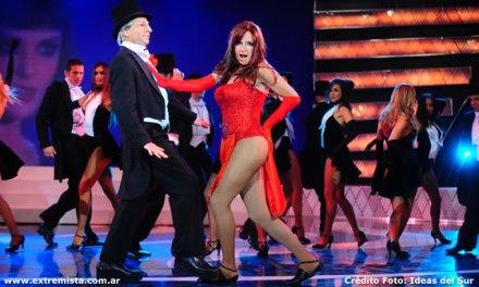 ¿Quiénes participan del Bailando 2014 de la política argentina?