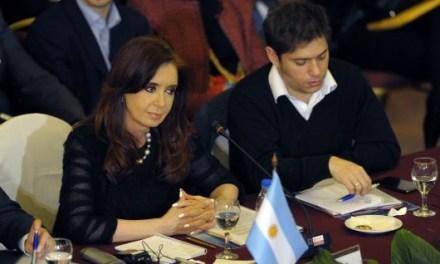 ¿CFK quiere terminar la disputa con los Buitres?