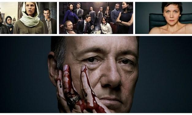 Las mejores series de conspiraciones e intrigas políticas