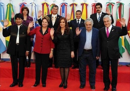 Nisman: ¿Defiende la Unasur la postura del gobierno argentino?