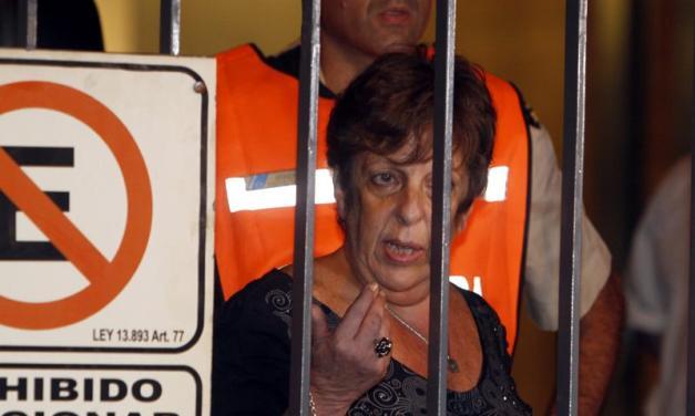 El Gobierno tiene con que presionar a Fein, la Fiscal clave del Caso Nisman