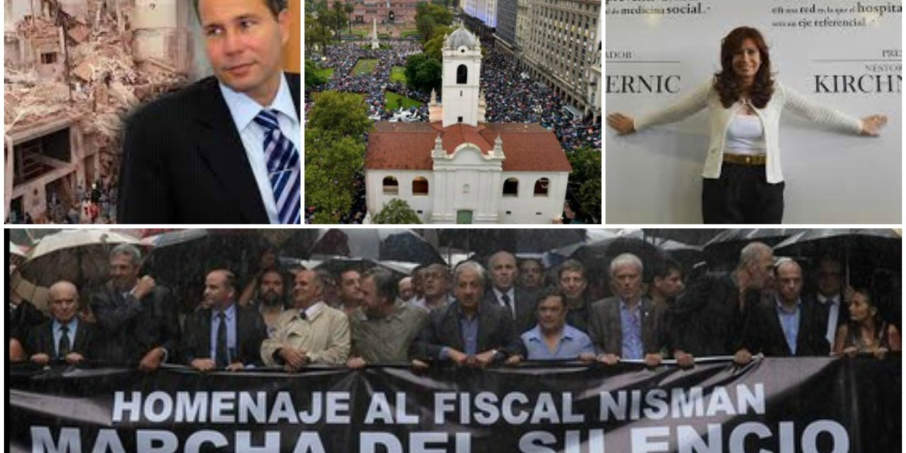 A un mes de su muerte, diez claves en torno al oscuro caso Nisman